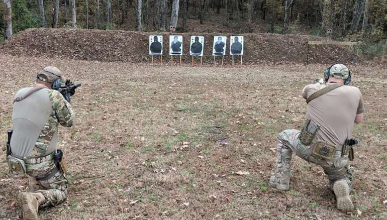 South Carolina concealed handgun pistol permit class training CWP