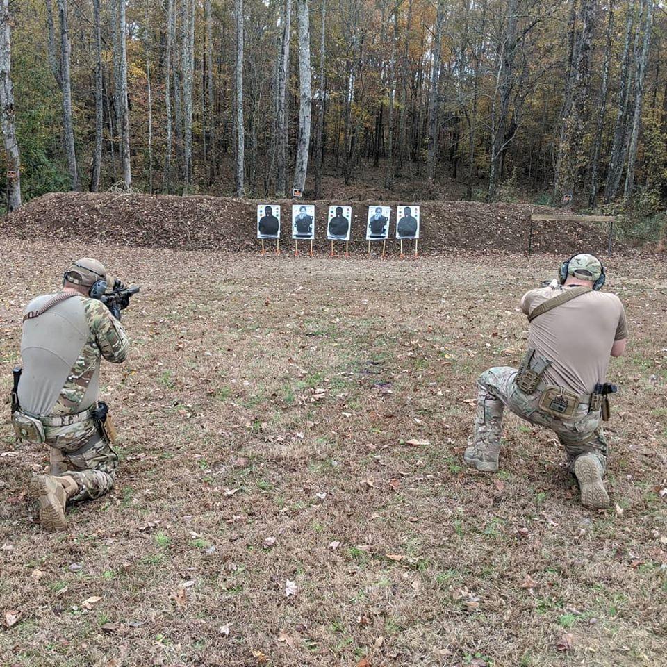 Rifle Reinforcement