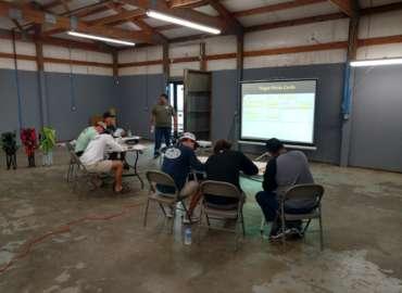 South Carolina conceal carry permit handgun pistol class course beginner CWP SLED