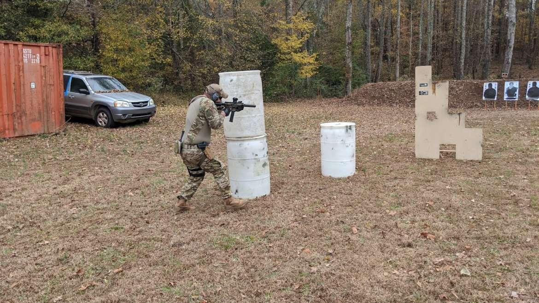 South Carolina gun handgun pistol class conceal carry permit class training CWP