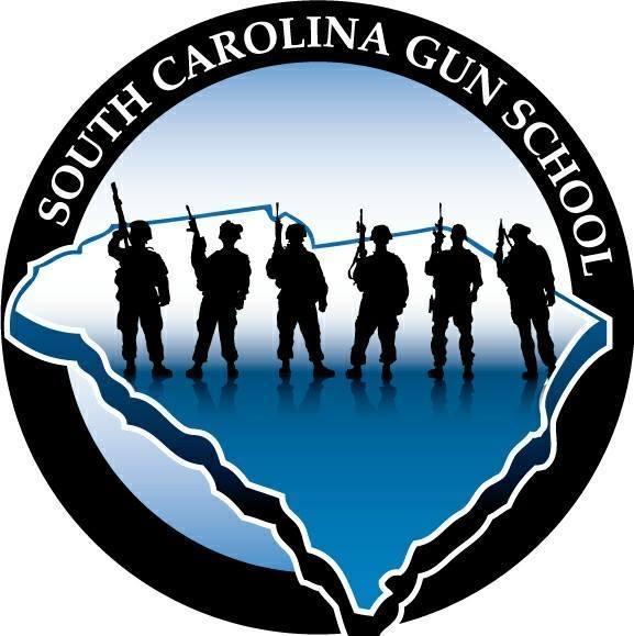 South Carolina conceal carry gear class pistol handgun